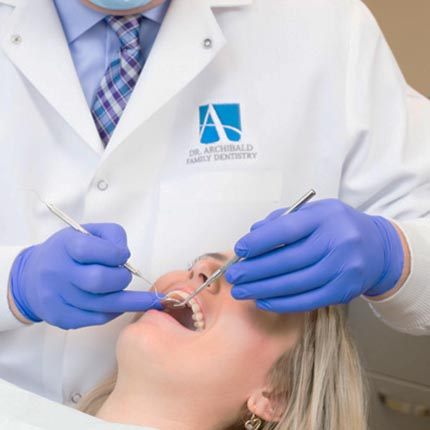 Services Oral Surgery